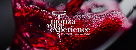 Monza Wine Experience 2020