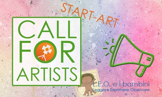 Call for Artist - Ville Aperte in Brianza 2019